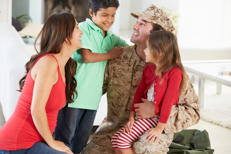 Is Vgli The Best Life Insurance Policy For Veterans Nerdwallet