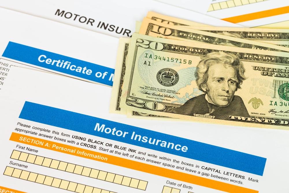 car insurance states