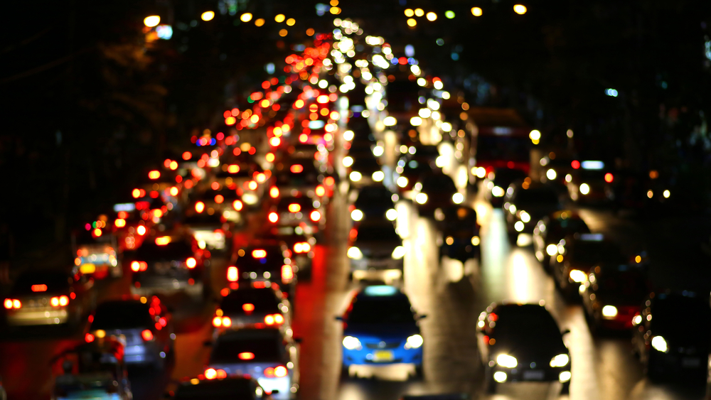 Atlanta's Worst Commutes: More Gas, Higher Insurance and Wasted Time