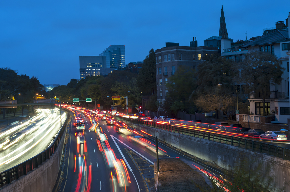 Greater Boston's Worst Commutes: More Gas, Higher Insurance and Wasted Time