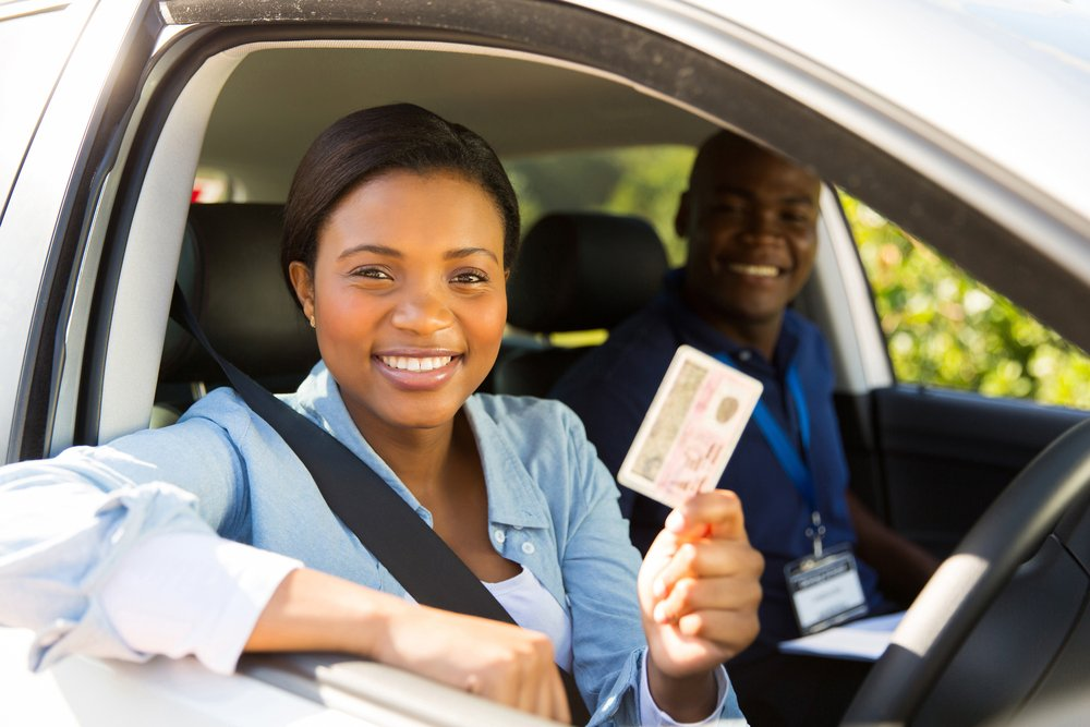 When Do You Need a New Driver's License?