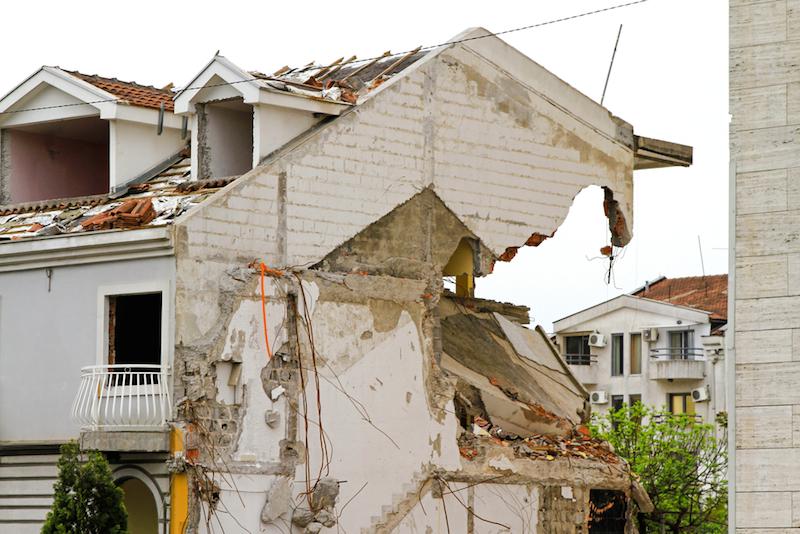Expert FAQ: Earthquake Insurance