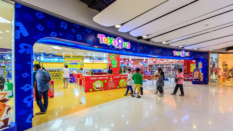 Toys R Us Credit Card Is It Right For You Nerdwallet