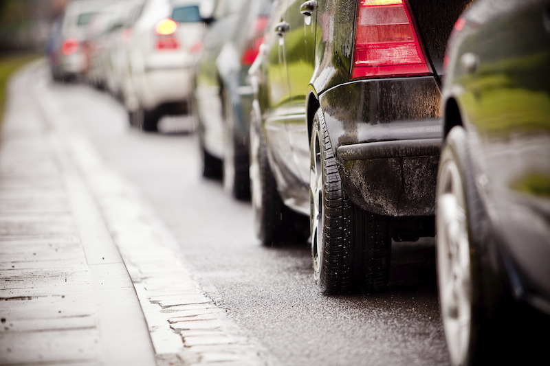 Switching to Usage-Based Car Insurance Might Save You Money