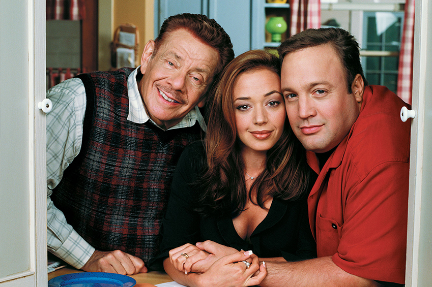 what we can learn about investing from king of queens