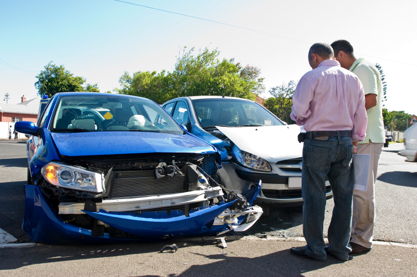 Deciding Where To File A Claim After A Car Accident