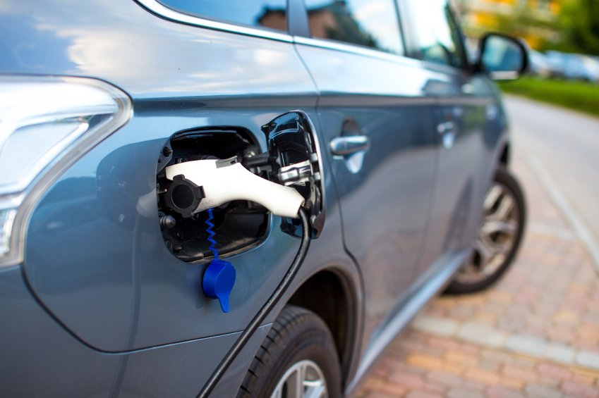 Electric Car Charging: The Basics - NerdWallet