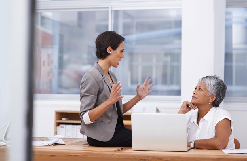 Women Breadwinners Want Sound Advice, Not Sales Pitch