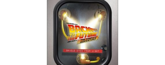 Back to the Future Best Buy