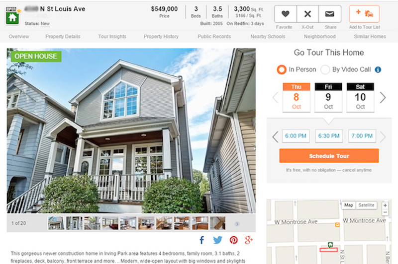 Redfin review
