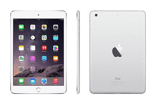 Apple iPad Mini 3 64GB at Wal-Mart