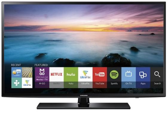 best buy samsung 50-inch TV