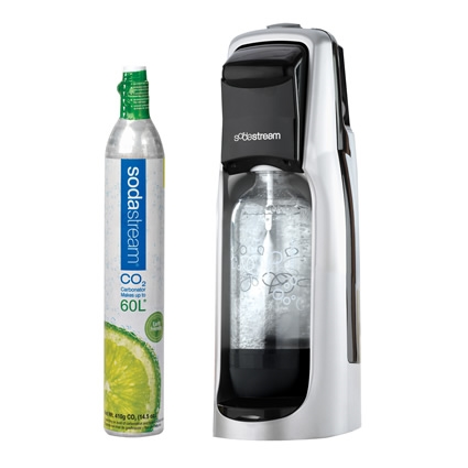 SodaStream Fountain Jet Story