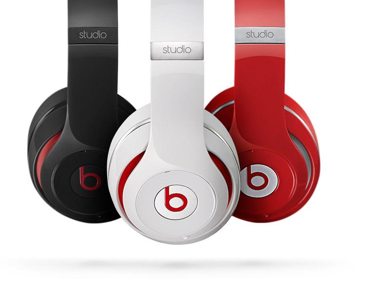 Beats Studio
