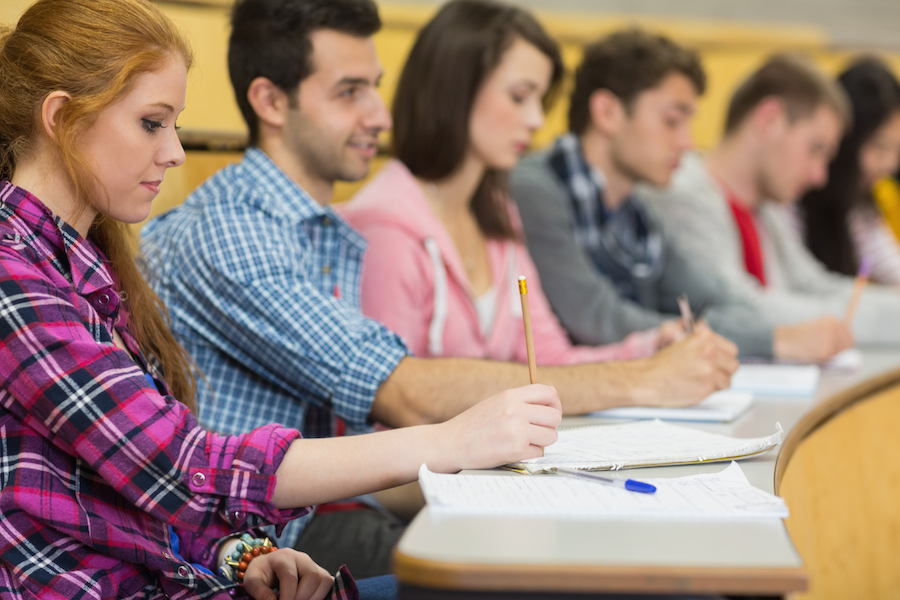 Expert Advice: 6 Classes to Take Before You Graduate - NerdWallet