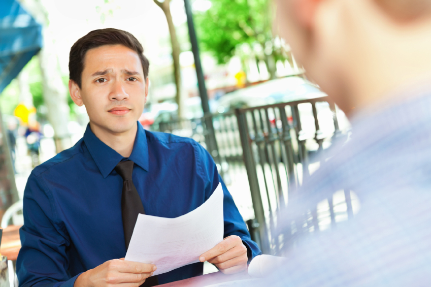 5 Things to Do Before an Interview to Impress a Hiring Manager