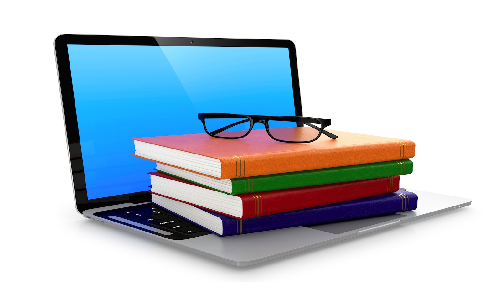 MOOCs_computer and books
