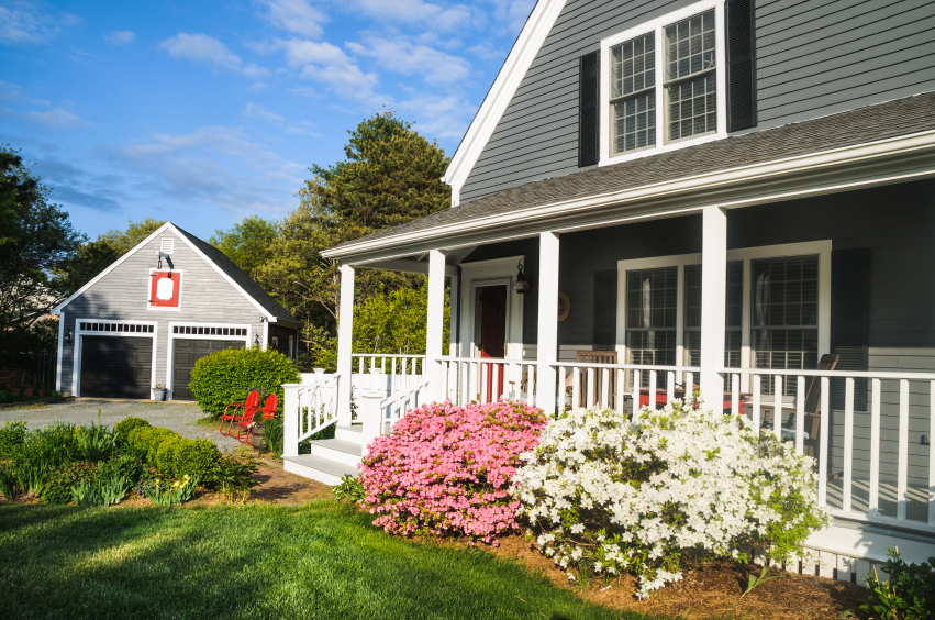 Mortgage Rates: Three Reasons to Buy in the Next Three Months