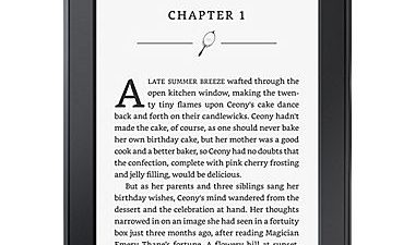 Amazon Kindle Paperwhite at Staples