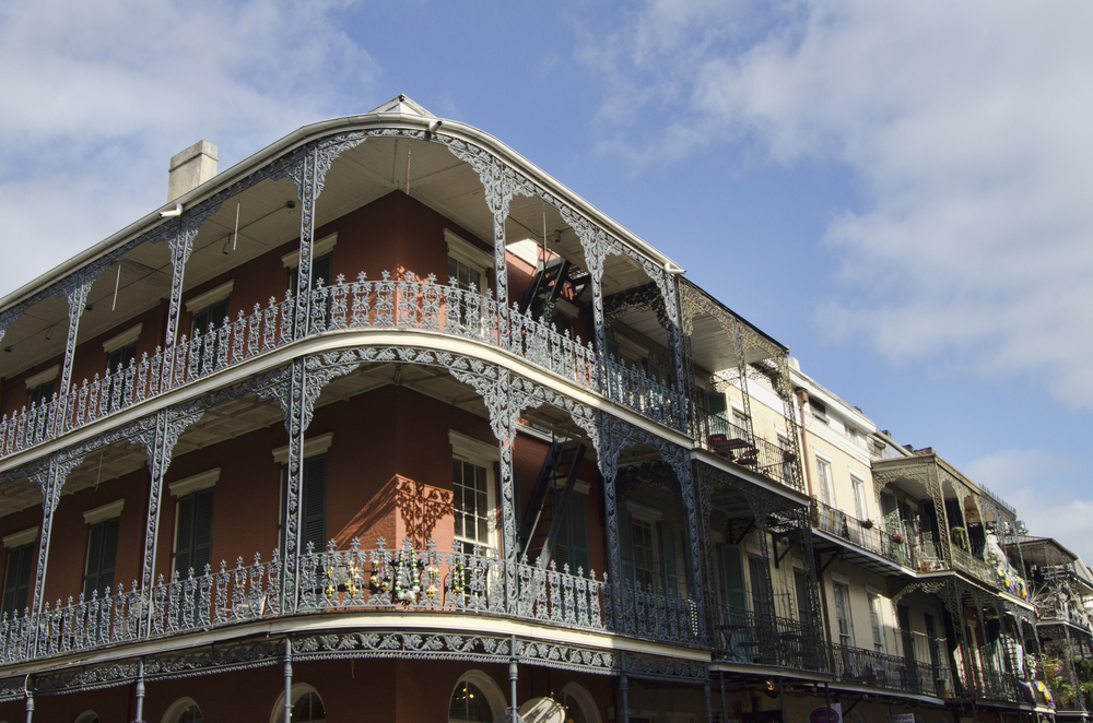 Top 6 Reasons to Attend College in New Orleans