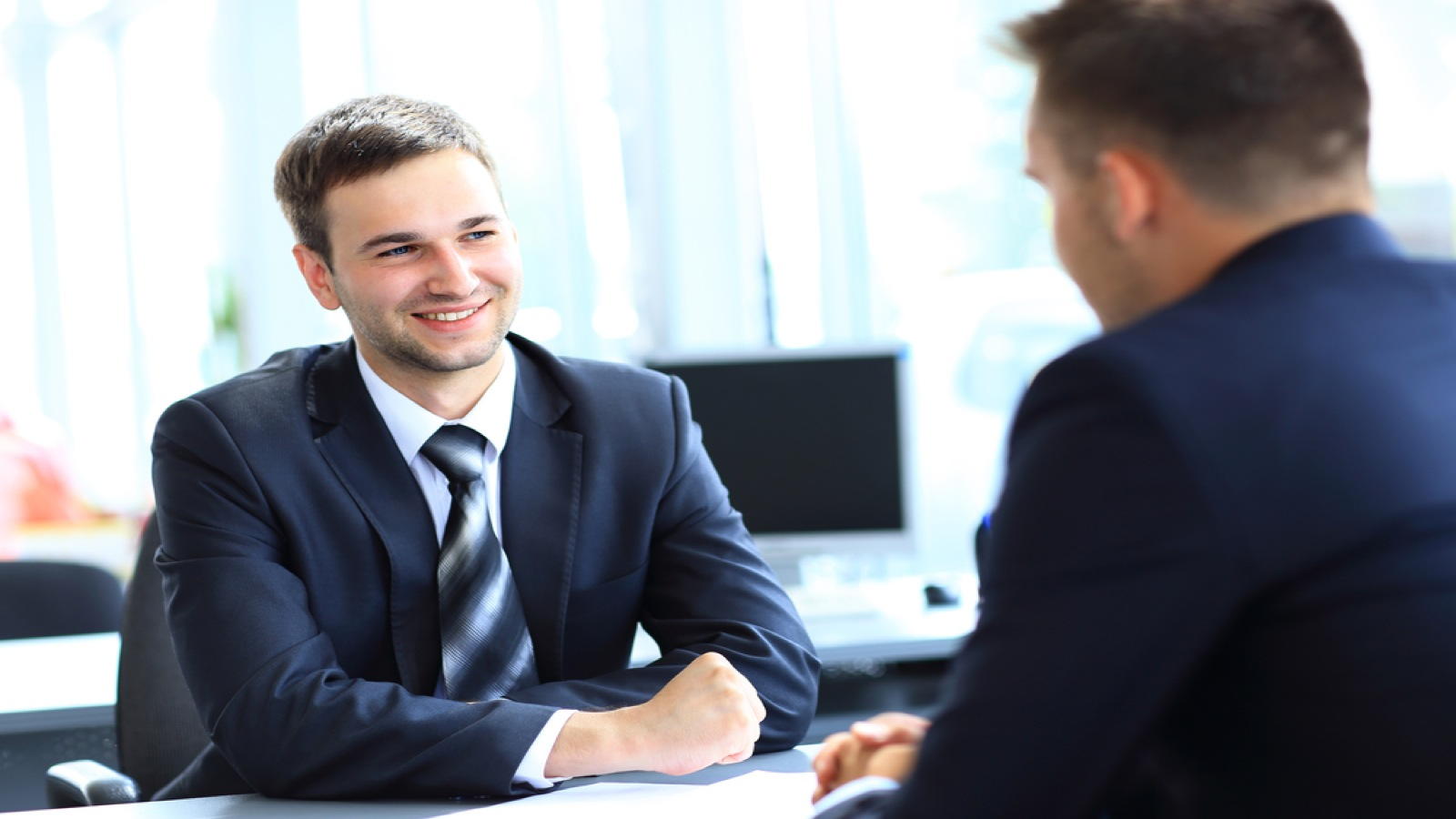 How to Conduct an In Person Interview How to Conduct an In Person Interview new pics
