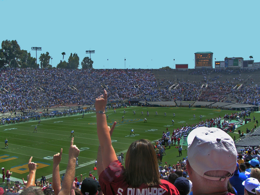 Top 5 Reasons to Apply to a Pac-12 School