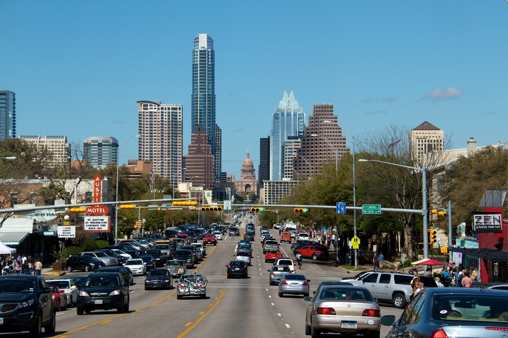 Top Reasons to Attend College in Austin