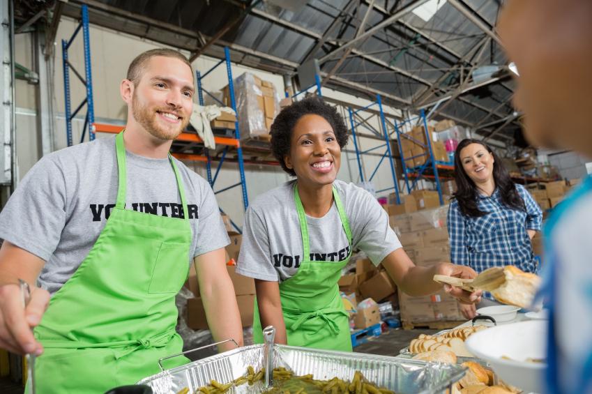 Volunteer Scholarships Reward Doing Good