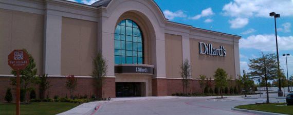 Dillards-Fairview
