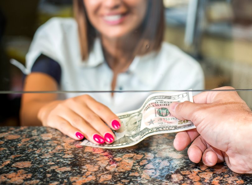 How to Cash a Check: Step by Step - NerdWallet