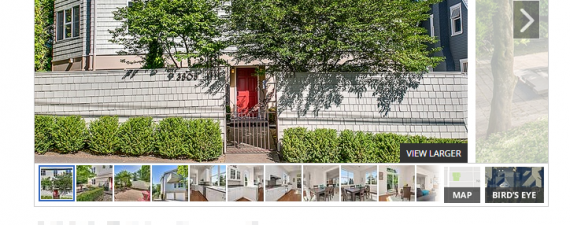Zillow-listing