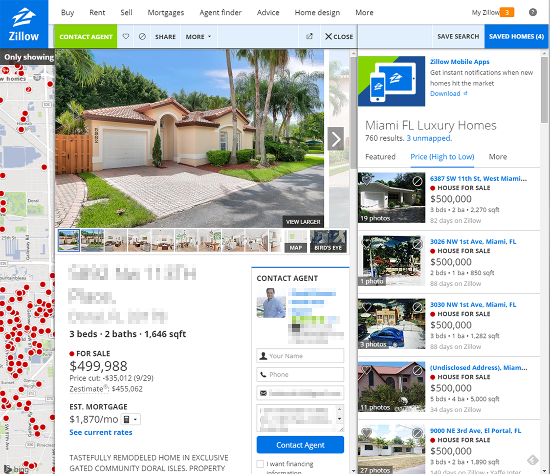 Trulia Vs. Zillow: Different Looks, Key Similarities