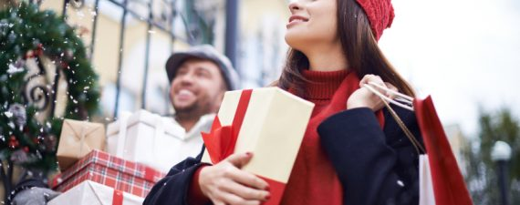 Americans to Leave Millions in Credit Card Rewards on the Table This Holiday Season