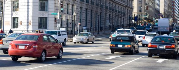 Baltimore vs. Washington, D.C.: Car Insurance Smackdown