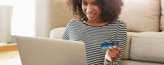 Barclaycard CashForward™ World MasterCard®: Get More Cash Back When You Redeem