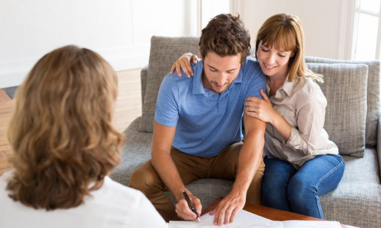 Mortgage Rates Today, Monday, Oct. 24: Another Small Decrease; Home Values Rising