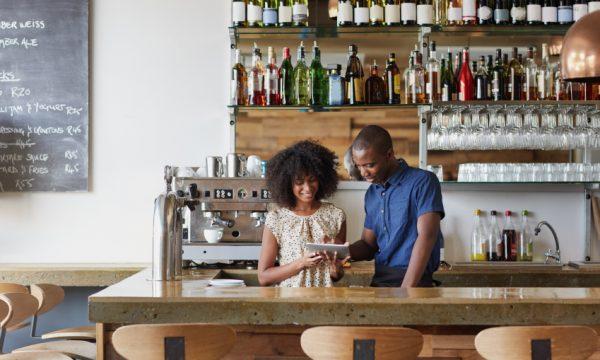 Best Small-Business Grants for Minorities