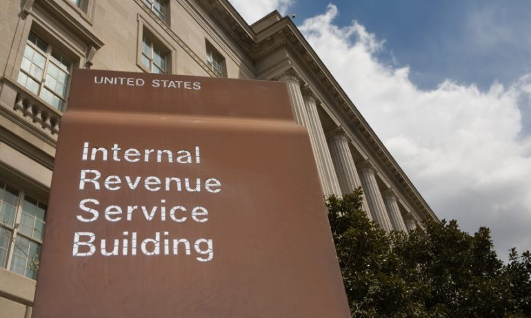 7 Reasons the IRS Will Audit You