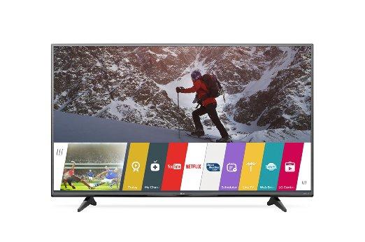 LG 55UF6800 HDTV