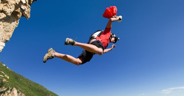The Cost of Extreme Sports — From Pricey Gear to High Life Insurance Rates