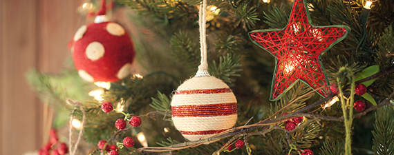 where to find the best deals on christmas decorations - Cheap Christmas Tree Decorations