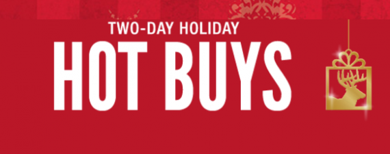 Shop Christmas Hot Buys at Cabela's
