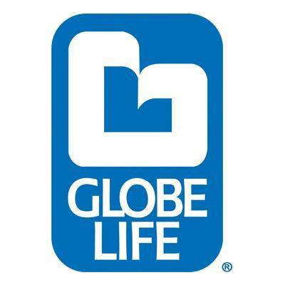 Globe Life Insurance logo