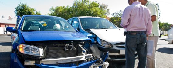 What To Do After A Car Accident Nerdwallet