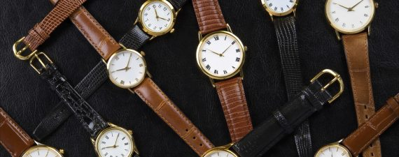 Shinola Runwell Watches