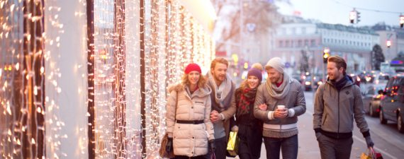 Holiday Spending Plan Takes the Guilt Out of Giving