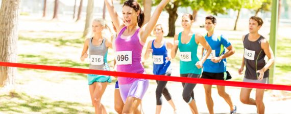 Healthiest Places in America