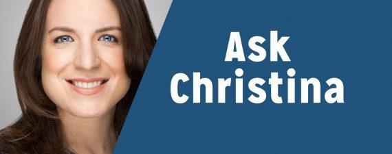 Ask Christina