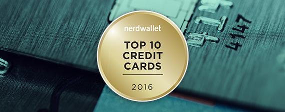 NerdWallet Introduces the Best Credit Card Awards 2016 ...