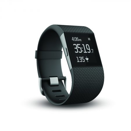 how to turn off notifications on fitbit surge